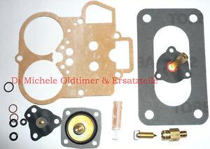 32 Hielo Carburador Weber Kit de Reparación Fiat Panda Uno 903ccm