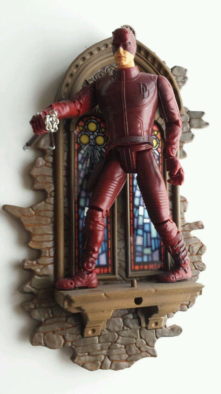 Marvel - legenden film darotevil - serie 3