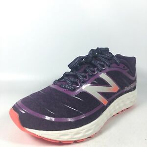 new balance dark purple