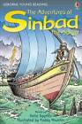 Young Reading CD Packs: The Adventures of Sinbad the Sailor by Katie Daynes (CD-Audio, 2011)