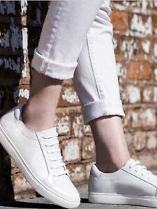 kenneth cole kam White Sneakers US8M | eBay
