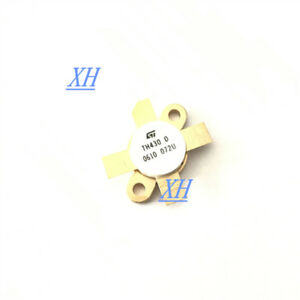 Image Is Loading 1x St Th430 Rf Amp Microwave Transistor High