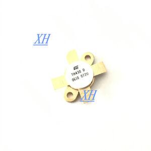 ST-TH430-RF-amp-MICROWAVE-TRANSISTORS-HF-SSB-APPLICATIONS-30MHz-50V-1PCS