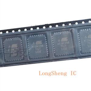 5PCS-AT29C256-70JI-256K-32K-x-8-5-volt-Only-CMOS-Flash-Memory-PLCC32-new