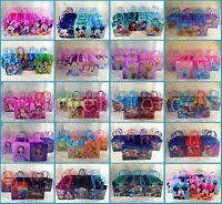 Disney Nickelodeon Goodie Bags Party Favor Bags Gift 48x Bags Birthday Bags