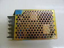 Cosel R25u 12 Power Supply 100 120 V 070a 5060 Hz Output 12 Volt 21 Amp