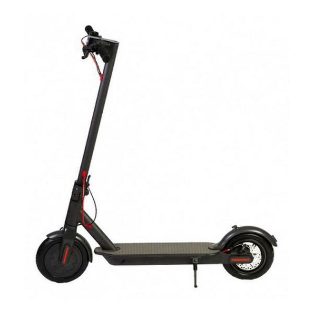 ElektrGoldller BRIGMTON BMI-365-N 8 5  LED 7800 mAh Schwarz
