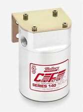 Fuel Filter-Comp Filter 140 Series; High Efficiency Mallory 3140 |
