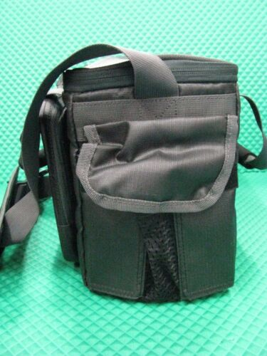 Okuma Nomad Technical Tackle Bag with Removable Trays ANT-TECH-TBL