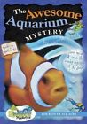 The Awesome Aquarium Mystery by Carole Marsh (Hardback, 2006)