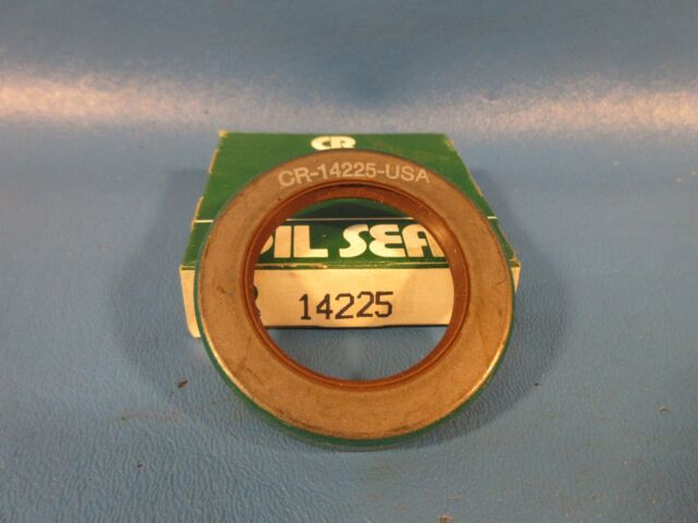 Chicago Rawhide, 14225, Radial Shaft Seal (SKF)
