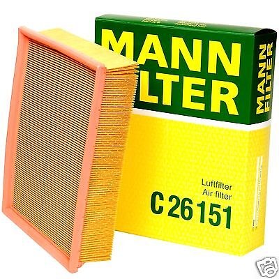 Mann-Filter C 26 151 Air Filter
