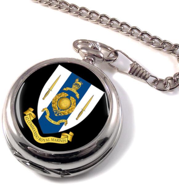 42 Commando Königliche Marine Volle Sprungdeckel Taschenuhr (optionale Von Der Konsumierenden öFfentlichkeit Hoch Gelobt Und GeschäTzt Zu Werden