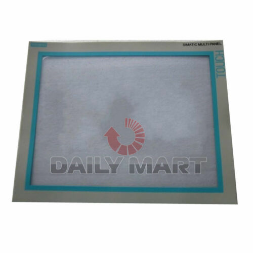 NEUF SIEMENS MP370-15 6AV6545-0DB10-0AX0 Film de protection membrane Free Ship