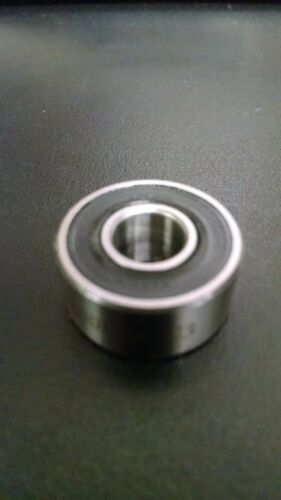 Fafnir 9100PP3 C3 Double Sealed Ball Bearing 10x26x11.51mm