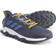 Mercurio Estrictamente plantador  adidas Mens Kanadia Trail SNEAKERS Navy Blue Size 13 Running Shoes Ee8183  for sale online | eBay
