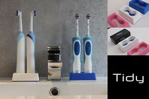 Details about Oral B Electric Toothbrush Holder