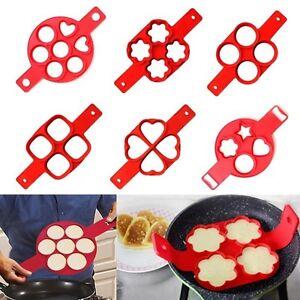 Pancake-Maker-Mould-Non-Stick-Silicone-Omelette-Egg-Ring-Maker-Kitchen-Tool-Hot
