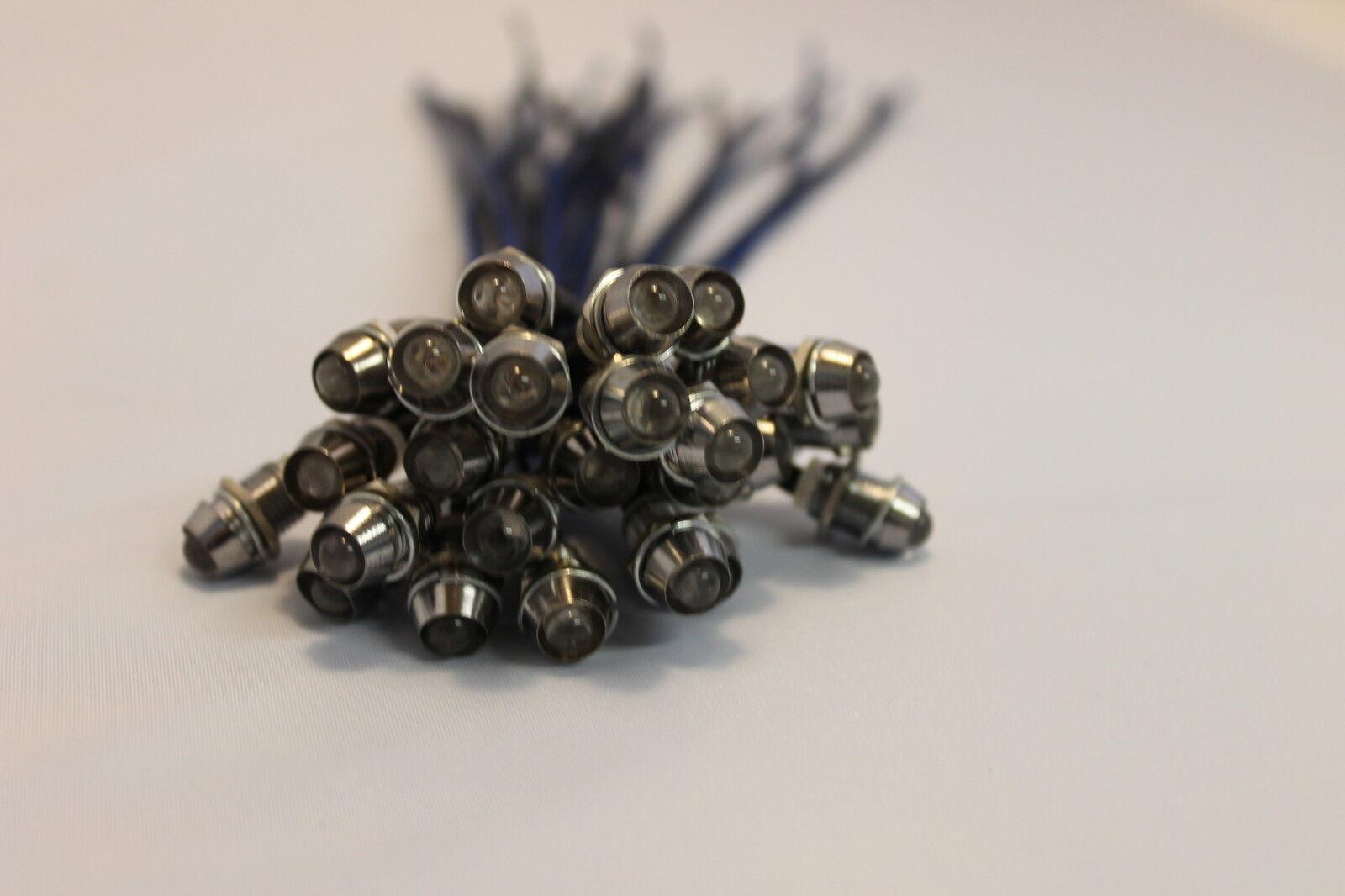 Set 50er Lichtpunkte Sternenhimmel 12V IP68 wasserdicht mit LED Trafo     | Stil  | Kunde zuerst  | Ruf zuerst