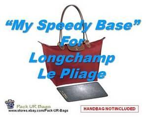 BASE SHAPER FOR LONGCHAMP LE PLIAGE LONG HANDLE - LARGE