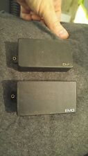 EMG 81 & 85 ACTIVE PICKUPS  ZAKK WYLDE humbucker set free shipping