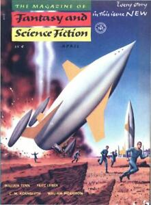 Fantasy-And-Science-Fiction-628-Issues-On-USB-Flash-Drive