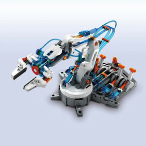Build-Your-Own-Hydraulic-Robot-Arm-Kids-DIY-Educational-Science-Toy-Gift