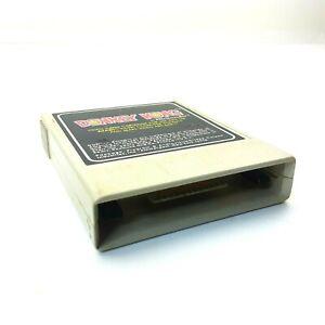 Vintage Donkey Kong (Atari 2600, Coleco, 1982) - Cartridge Only