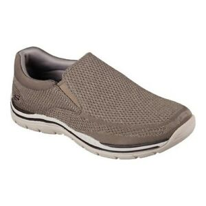 Details about Skechers Men's Relaxed Fit Expected Gomel Slip On Sneaker