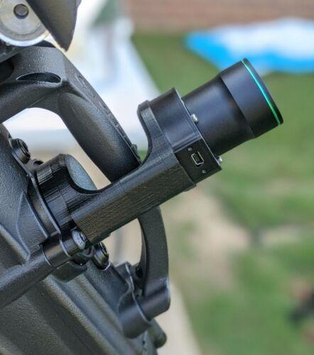 CGX /& CGX-L Polemaster Adapter