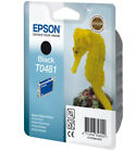 Ink-jet Epson Stylus Photo negro T048140