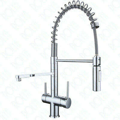 Reverse Osmosis Ro Water Kitchen Faucet