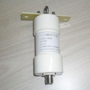1-9-Ratio-Balun-1-56MHz-200W-Shortwave-HAM-Antenna-Balun-SSB-50-Ohm-to-450-Ohms