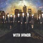 This Is Our Revenge by With Honor (CD, Oct-2005, Victory Records (USA))