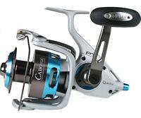 Quantum Cabo 50 Ptse Csp50ptse Spinning Fishing Reel - 5.3:1 on sale