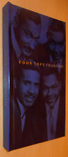 FOUR TOPS-FOREVER-REMASTERED USA HIP-O 4 X CD 2001-THE MOODY BLUES-RARE/SUPERB