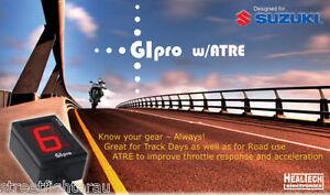 GIpro-K04-Gear-Indicator-Kawasaki-ZX12R-02-03-NO-TRE-RED-BLUE-LCD-Display-unit
