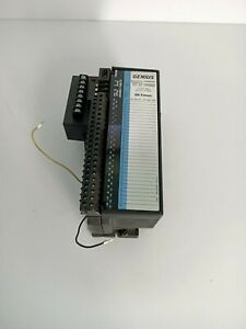 GE FANUC GENIUS IC660BBD024  WITH BUS SWITCHING MODULE IC660HSM021D (4)