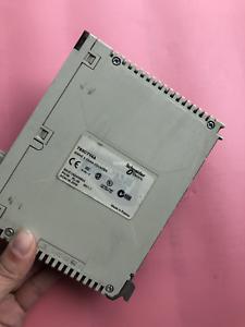 **USED Schneider PLC Module TSXCTY4A 90 Days warranty via DHL or EMS