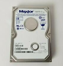 Maxtor DiamondMax 16 4R120L00316P1 120GB IDE HDD