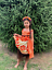 Girls Moana Costume Inspired Moana Dress Disney Princess Girls Moana dress-up
