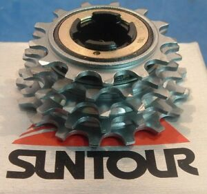 NOS Vintage Road //MTB Winner Pro NEW SunTour A-19T Cog Freewheel New Winner