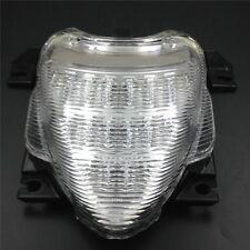 New Tail Light For Suzuki Boulevard M109R Vzr Le Vzr1800Z M109R2 CLEAR Led
