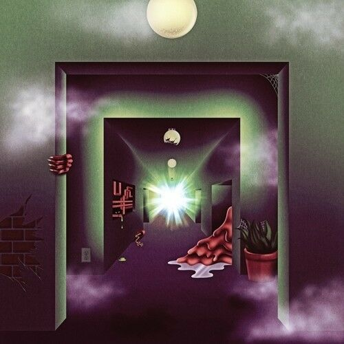 Thee Oh Sees - A Weird Exits [New Vinyl]