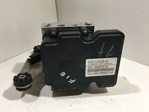BMW-F10-F11-ABS-ANTI-BRAKE-PUMP-CONTROL-MODULE-DSC-DXC9-L6-6868335-6868337