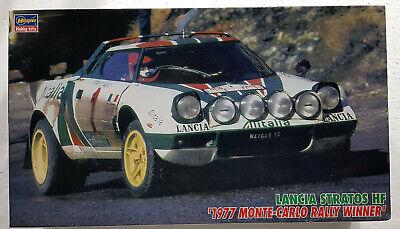LANCIA stratos HF-MUNARI-rallye monte carlo 1975-1:43 Al 1975-mc-014i
