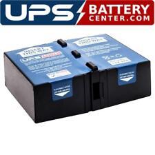 UPSBatteryCenter APC Back-UPS Pro 1500VA BR1500I RBC33 Compatible Replacement Battery Cartridge