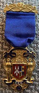 United Grand Lodge Of England: Tercentenary 1717-2017  Breast Jewel