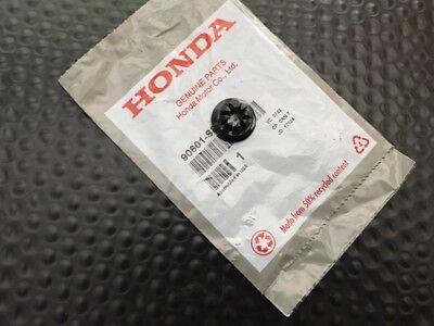 2 X OEM HONDA ACURA ACCORD CIVIC CR-V ILX RDX HOOD PROP ROD PIVOT BLACK GROMMET