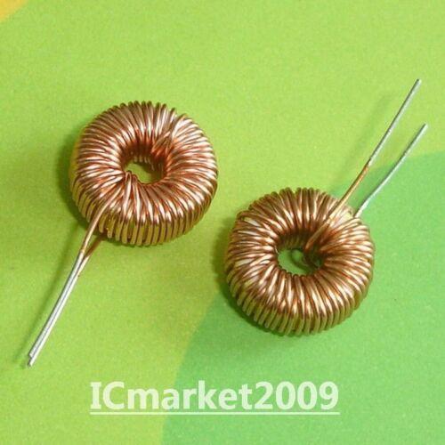 10 piezas TC3726-101M 100UH 2A poder inductores 100 UH plomo Toro